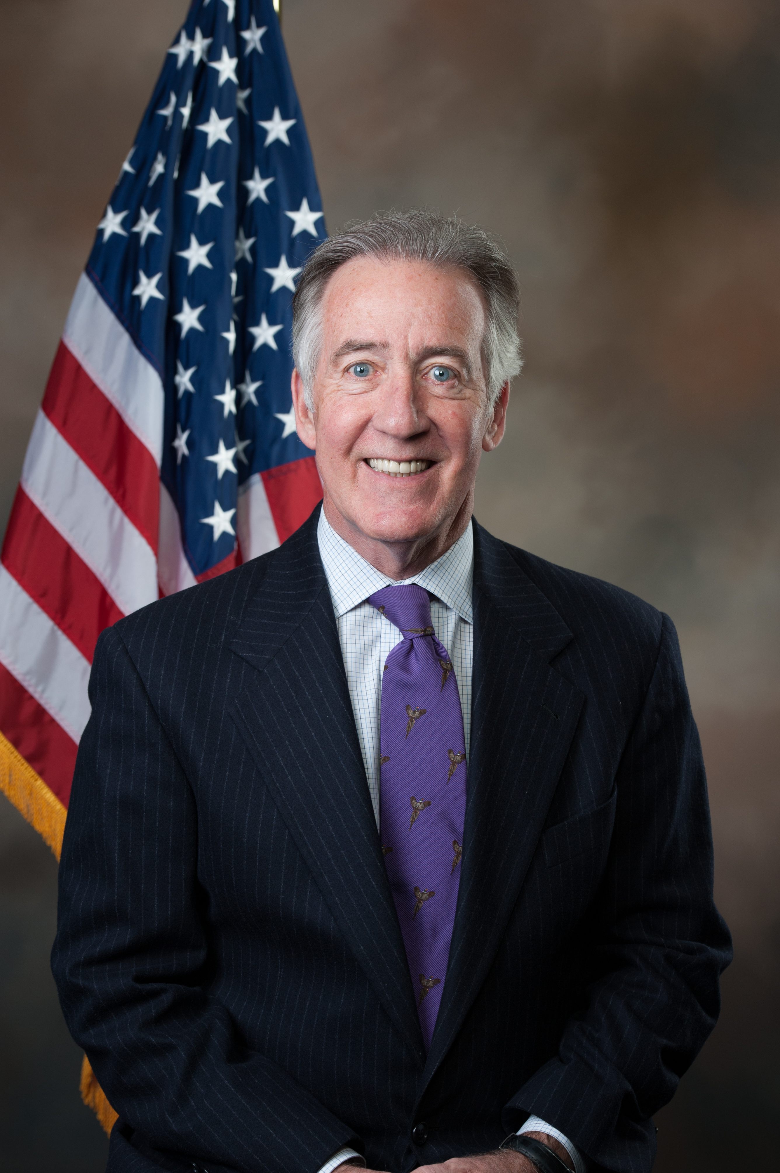 richard neal official photo