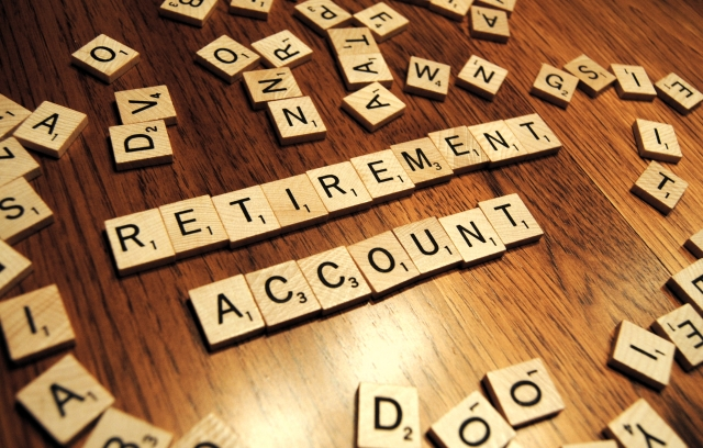 retirement plan scrabble