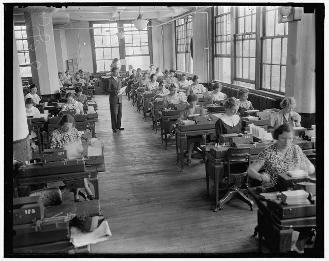 social security baltimore office