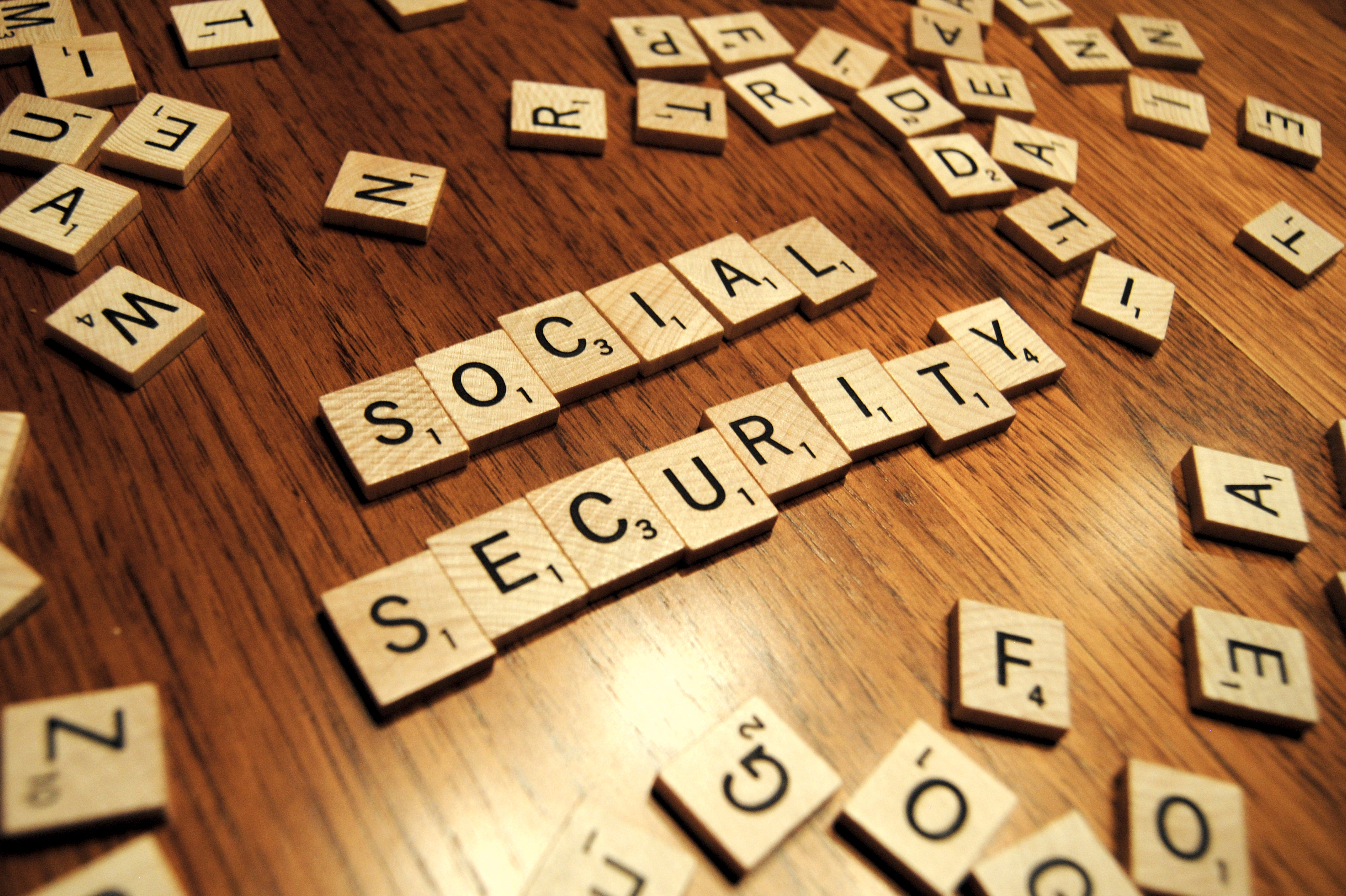 social security scrabble 2